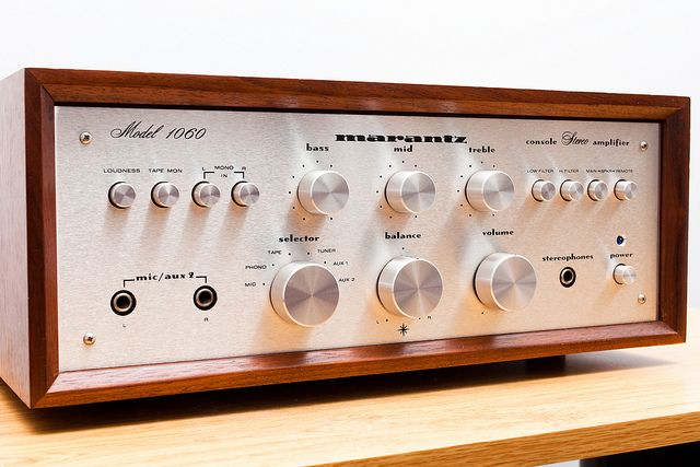 This amp is really something!