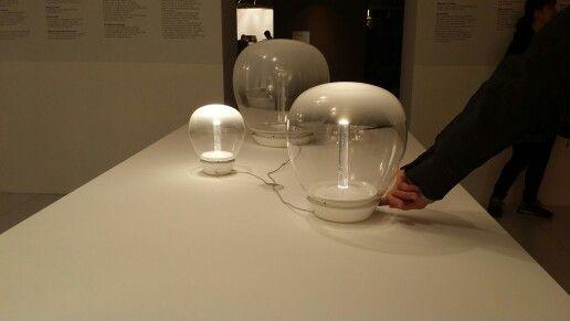 Empatia tafellamp van Artemide