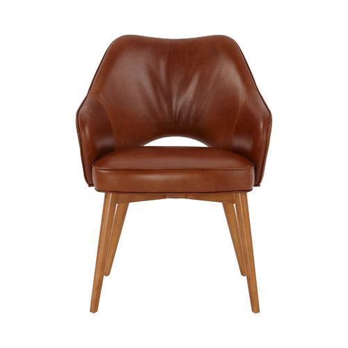 108 best leather dining chairs images on pinterest | leather