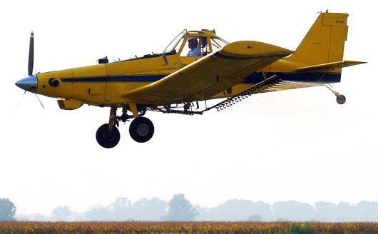 Pregon Agropecuario :: LA IMPORTANCIA DEL CÓMO EN LA APLICACIÓN DE AGROQUÍMICOS - Agricultura - Pulverizaciones