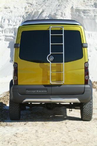 VW Atacama
