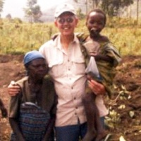 Hands at Work in Africa - George Snyman (founder)
