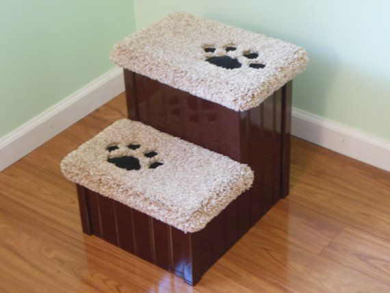 Dog Cat Steps 15 Quot High Pet Stairs Perfect For Small To