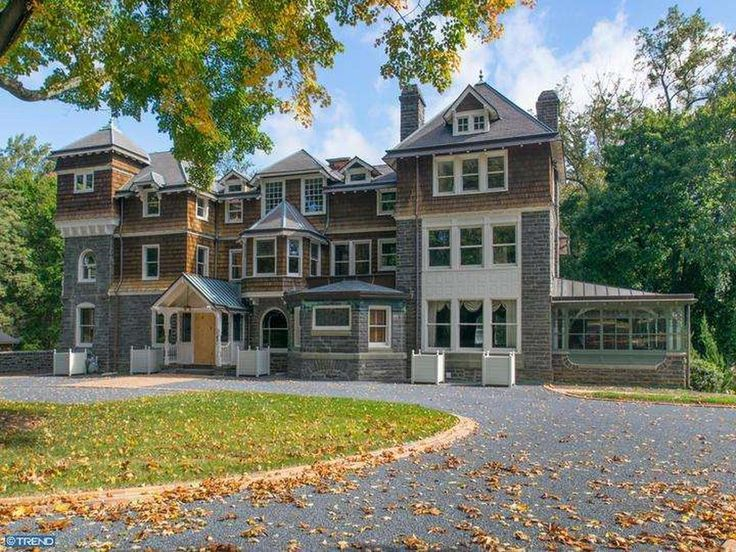 Register For Free Zillow Old House Dreams Philadelphia Apartment Historic Homes