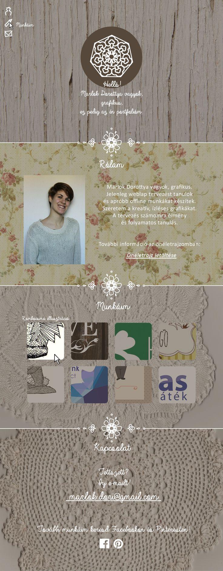 my homepage :)