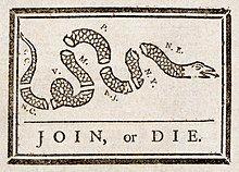 Gadsden flag - Wikipedia