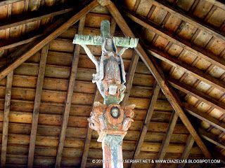 Senderismo Paseos Fotografía Cicloturismo: Lugares - Santuario de Marrubio - Capilla de San X...