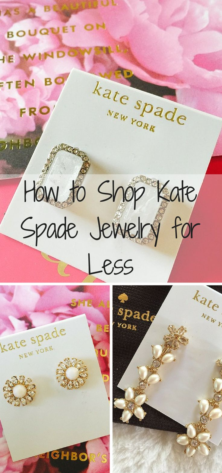 Kate Spade Sale Happening Now! Shop earrings, necklaces, bracelets and more at outlet prices! Find deals up to 70% off retail. Click or tap the image to download the free app now, and see what savings you'll unlock.