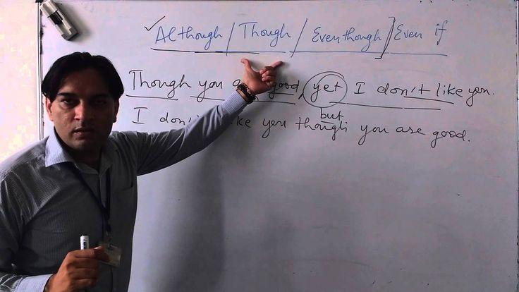 Penjelasan Dan Perbedaan Serta Penggunaan 'Even If' Dan 'Even Though' Dalam Tata Bahasa Inggris - http://www.ilmubahasainggris.com/penjelasan-dan-perbedaan-serta-penggunaan-even-if-dan-even-though-dalam-tata-bahasa-inggris/