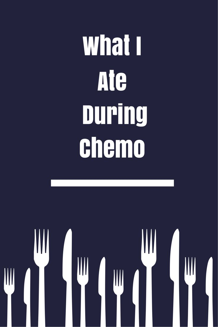 51 best chemo images on pinterest health foods health and healthy what i ate during chemo forumfinder Image collections