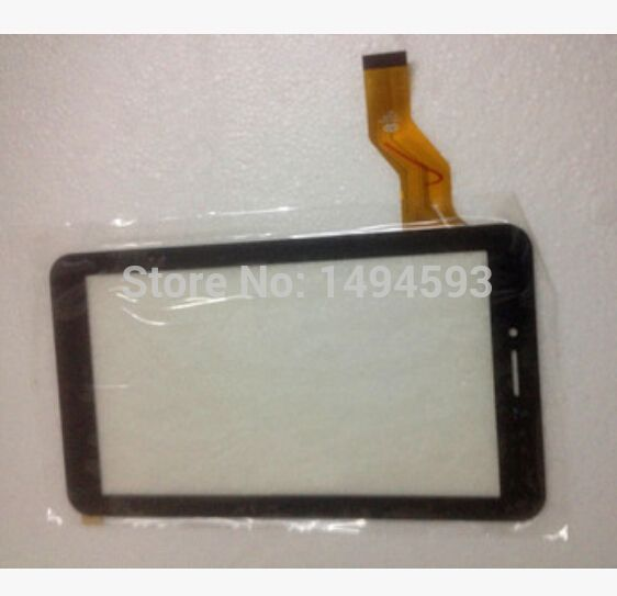 Новый 7 дюймовый Digma Optima 7.4 3 Г TT7024MG/7.41 3 Г TT7041MG Tablet Сенсорный экран панели Планшета замена Датчика FreeShipping
