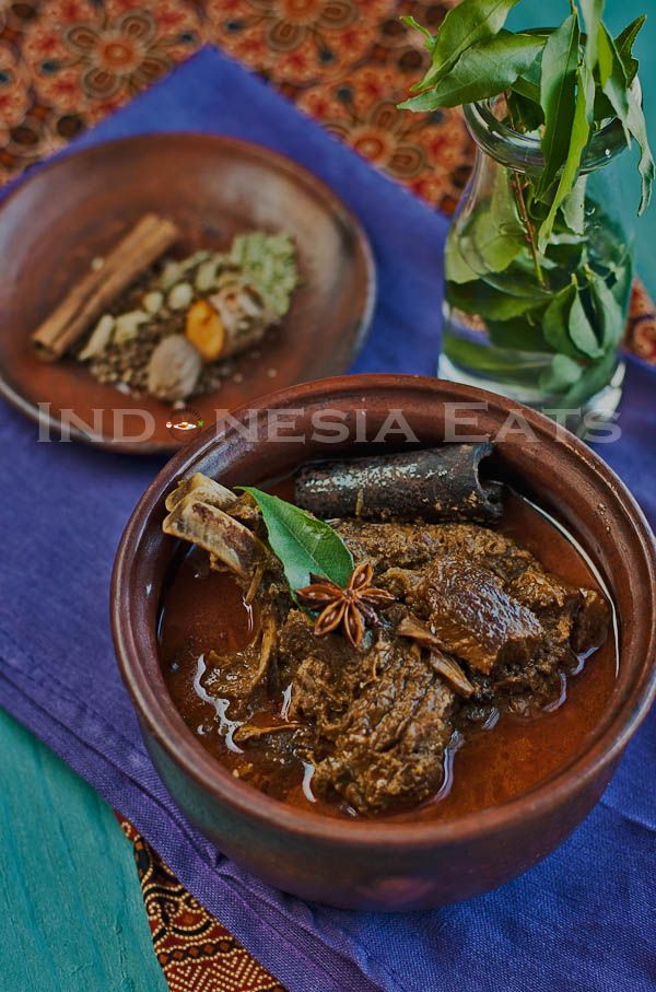 Gulee Kameng or (Aceh Goat Curry) Recipe