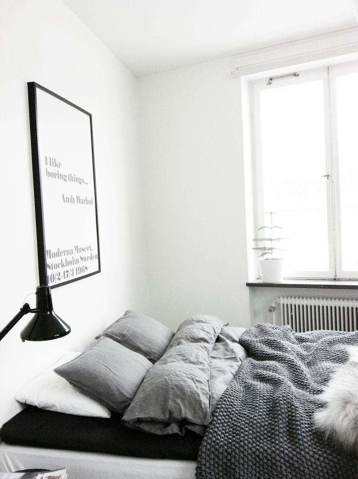 Inspiration: The perfect bed linen – dreaming …