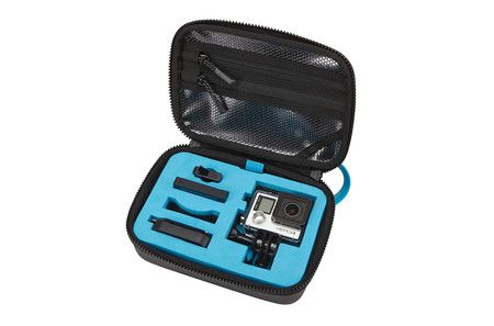 Thule Legend GoPro® Case  A durable GoPro® case with smart organization for essential accessories to capture your next great adventure.
