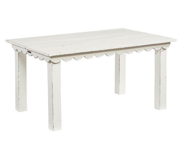 Farmhouse Kid's Table - Magnolia Home