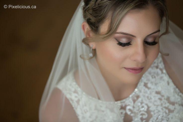 Soft bridal   Www.facebook.com/tenysarkissianmakeupartist