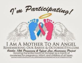 Infertility and Life: Miscarriage Awareness Month