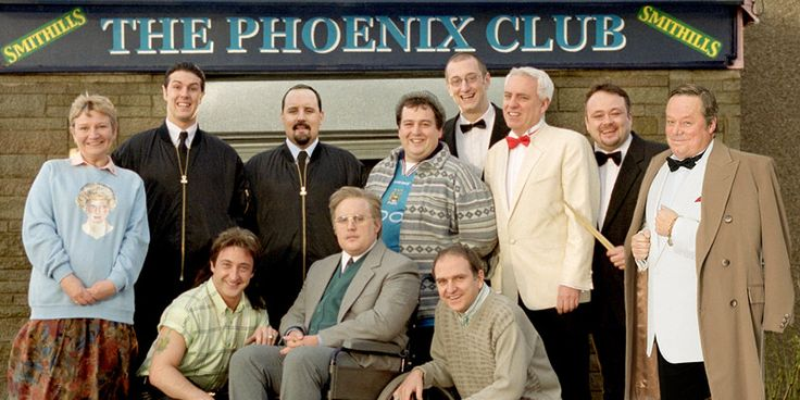 Photography inspiration - Phoenix nights  Peter Kay's Phoenix Nights, Manchester Arena | Comedy reviews, news & interviews | The Arts Desk