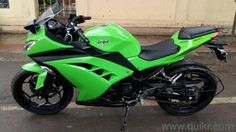 Buy used bikes in Kolkata. Find 1000+ verified and good condition used sports bikes, pre owned motorcycles and scooters ads with price, images and specifications at QuikrBikes.