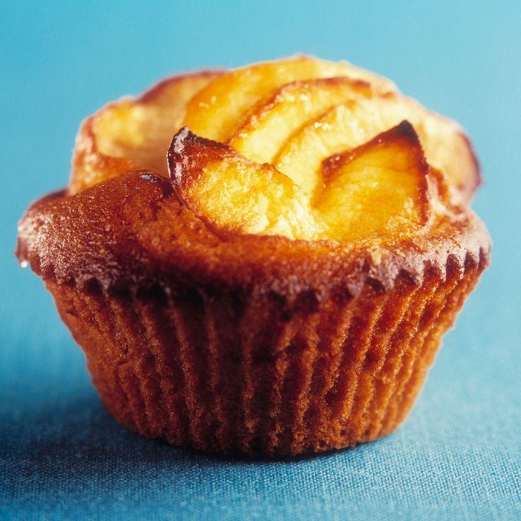 Découvrez la recette des muffins aux pommes