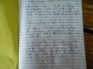 The unified field theory by a Jamaican Chemical Engineering Student who attends the University of Technology, Jamaica.