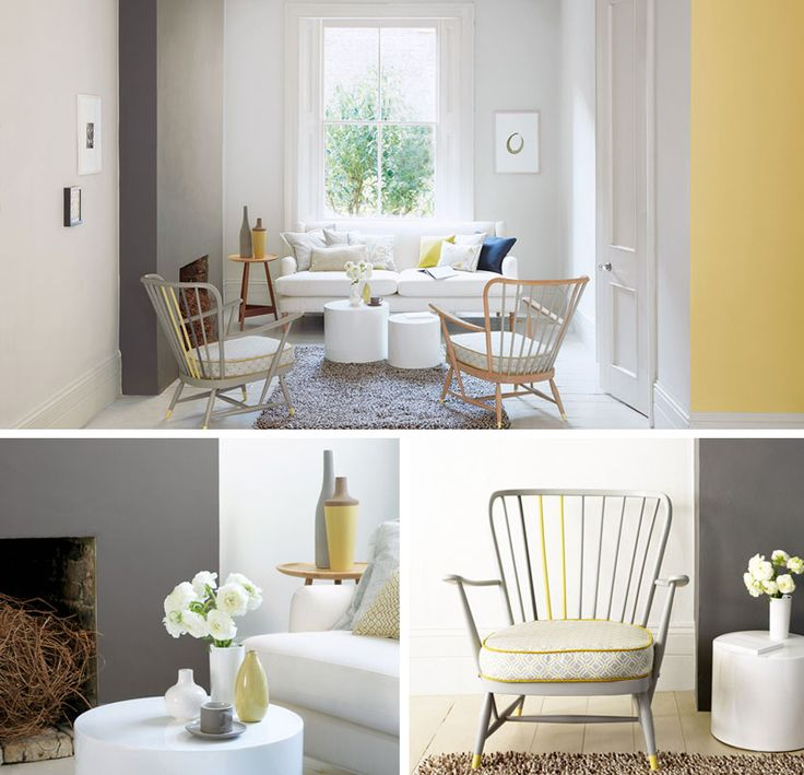vintage ercol Springtime chairs