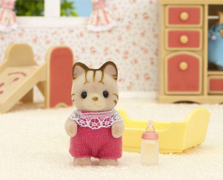 Η μικρή Apricot θέλει να σας γνωρίσει.