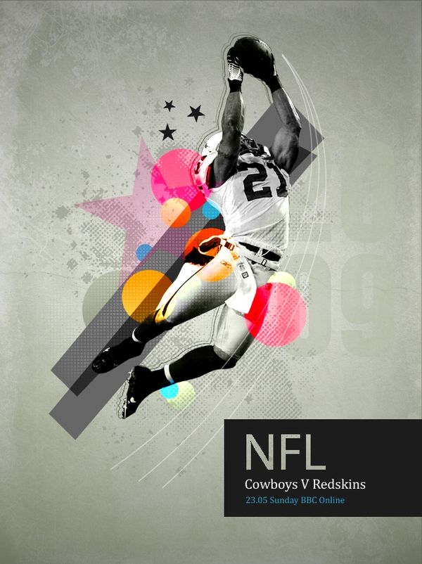 Graphic – NFL