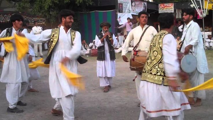 pakistani musical culture Punjab (the land of five rivers) is the biggest land area of pakistan and is popularly known for its culture it shares most of its cultural and carnival values with indian culture.