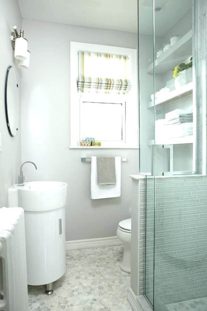 10 Perfect Small Bathtub Ideas That Is Suitable For Your Bathroom