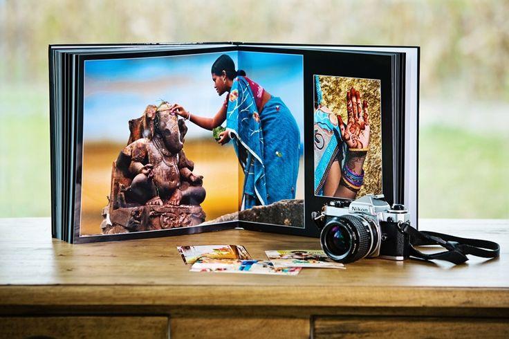 Geben Sie Ihren schönsten Reisebildern viel Platz, beispielweise in einem CEWE FOTOBUCH XXL http://fotoservice.foto.at/cewe-fotobuch/xxl.html