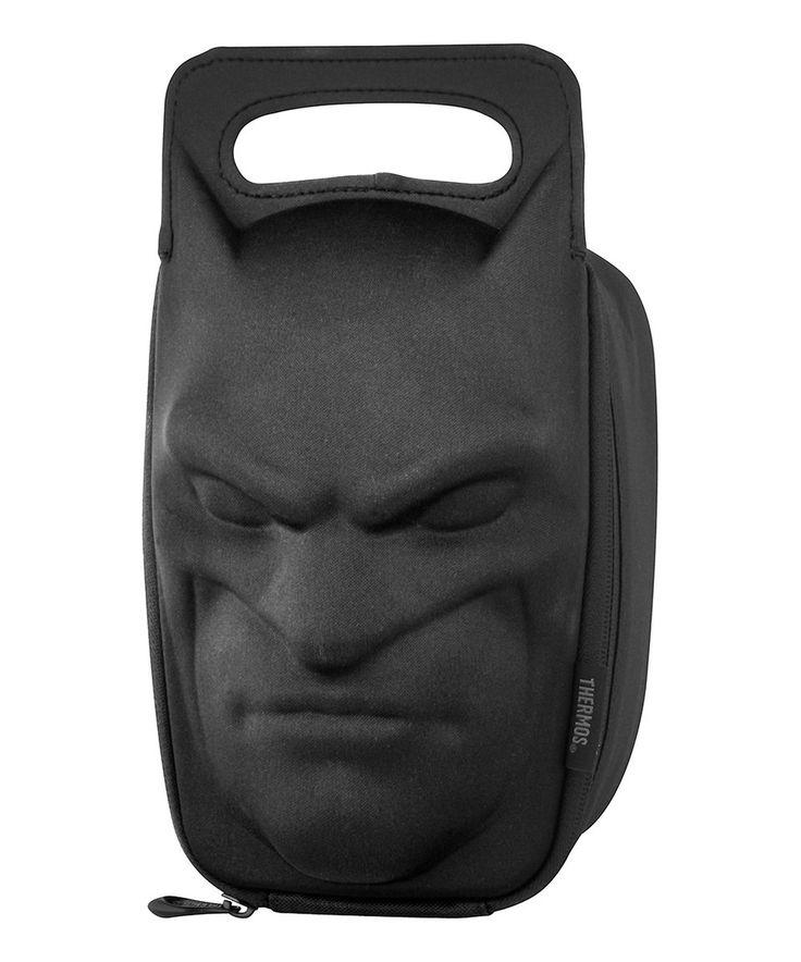 Look at this #zulilyfind! Batman Lunch Box by Batman #zulilyfinds