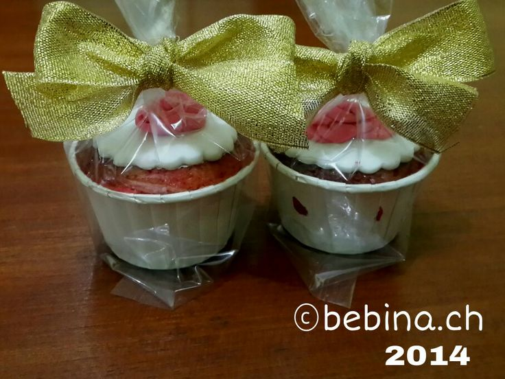 Simple Packaging for Individual Cupcakes