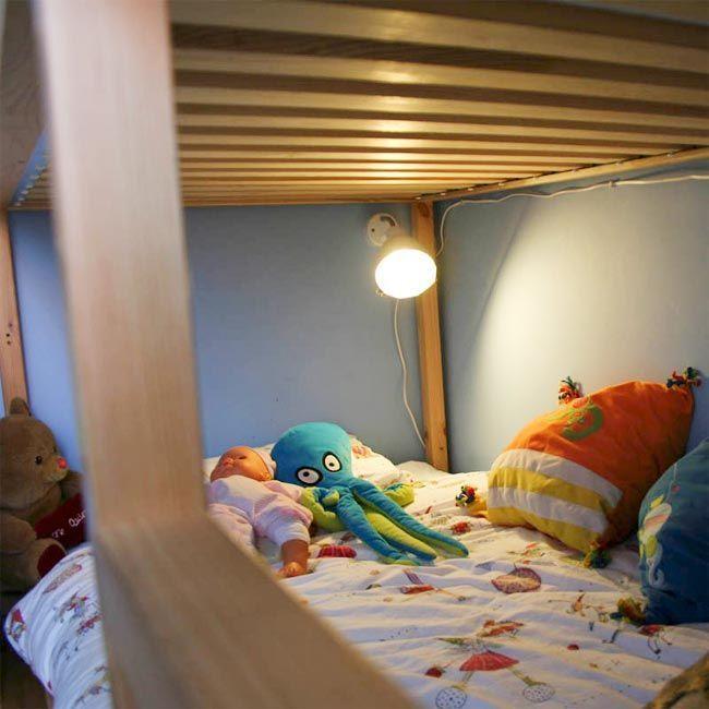 M s de 1000 ideas sobre cama kura en pinterest camas - Ikea camas infantiles ...
