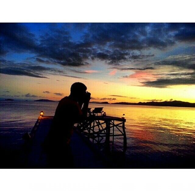 oke nih!!     diambil sama #papuaphotographers : @yusmen Lokasi : rajaampat    kesini asyiknya rame rame... ayo mention temen/saudara/sahabat/pasangan yang juga #pengenkerajaampat   #rajaampat #rajaampatisland #rajaampattrip #indonesiaphotographers #rajaampatislands #pengentraveling #pengenkelilingindonesia #pengenkelilingdunia  #explorerajaampat