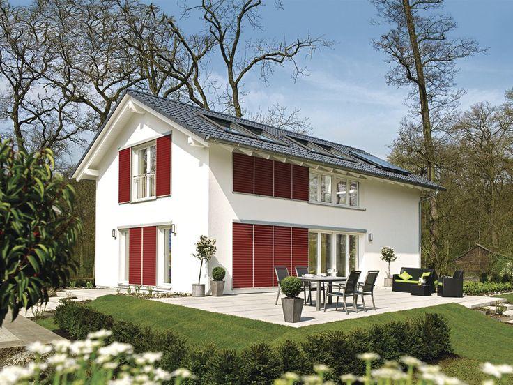 Beautiful Musterhaus Sunshine 300 U2022 Ökohaus Biohaus Von WeberHaus U2022 Komfortables  Fertighaus Mit Flexiblen Ausstattungsdetails Und