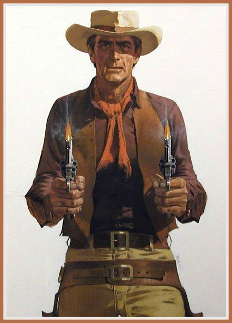 1000 Images About Old West Art On Pinterest Oil On
