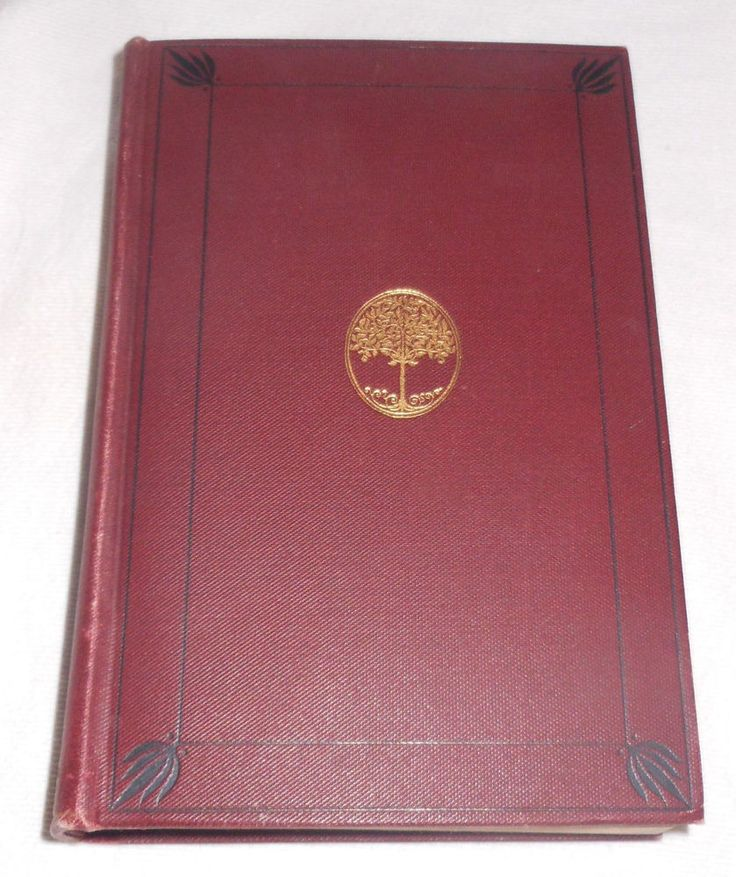 Complete Poetical Works Sir Walter Scott Gladstone Edition 1894 HC Vintage