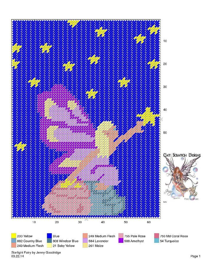 Starlight Fairy