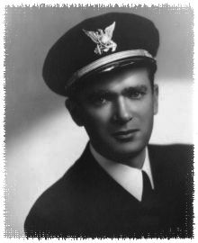 "Buddy Ebsen (actor). Joined the US Coast Guard in 1941, and was given the rank of Lieutenant, Junior Grade. This wartime rank was one step up from the rank of Ensign, the usual rank given newly appointed naval officers in peacetime. Ebsen served as damage control officer and later as executive officer on the Coast Guard-manned Navy frigate USS Pocatello, which recorded weather at its ""weather station"" These patrols consisted of 30 days at sea, followed by 10 days in port in Seattle."