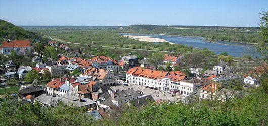 Jødekvartalet Kazimierz Krakow