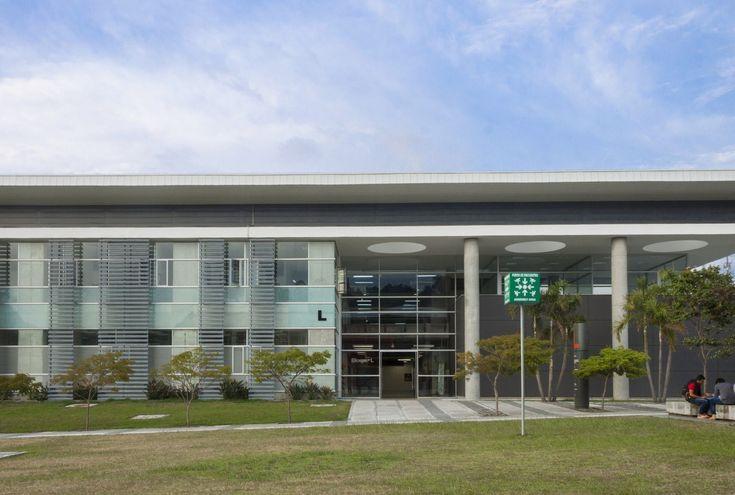 Galería de Edificio de Química e Ingeniería Química / Universidad Nacional de Colombia - 32