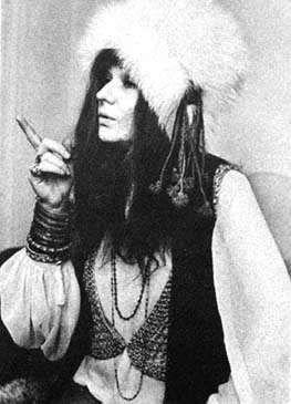 Janis Joplin Pictures - Kozmic Blues: