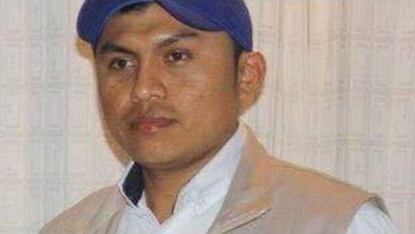 Gumaro Pérez Aguinaldo, el último de los reporteros asesinados en México durante 2017- México suma 12 periodistas asesinados en 2017, la misma cifra que Siria  Reporteros Sin Fronteras subrayó que los comunicadores son blanco de violencia y amenazas por la presencia de los cárteles del narcotráfico y la corrupción de los políticos  LEER MAS