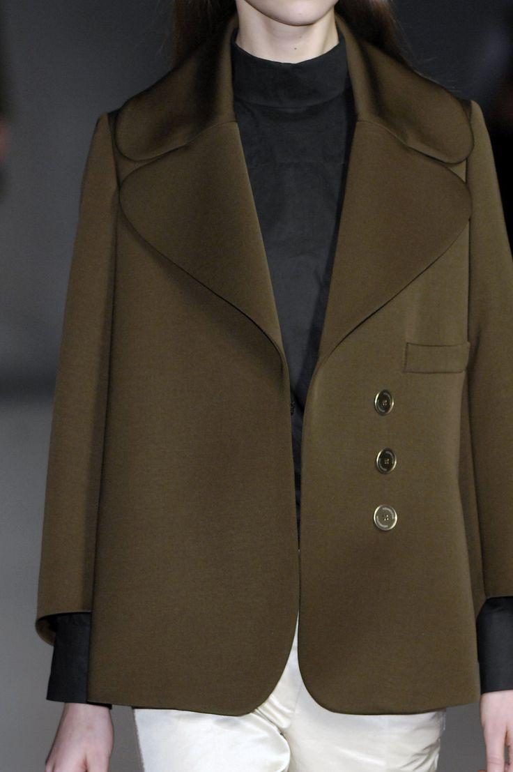 FASHION AND STYLE ; jacket.