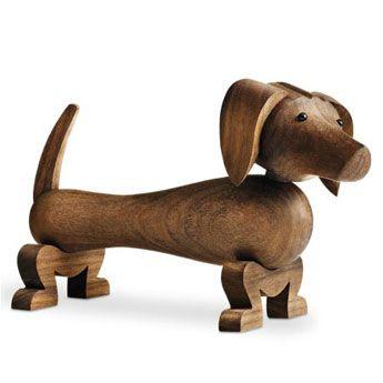 BOJESEN TOY DOG | Myran - Scandinavian Design