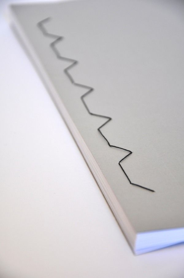 Unique Binding, REISS Identity, Grace Watts.