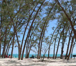Key West Marine Park