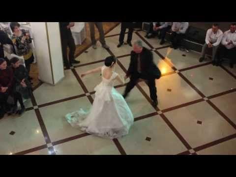 Армяно-Грузинская Свадьба - YouTube