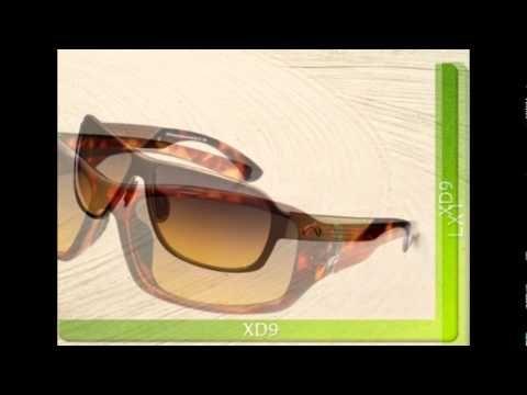 Best Peak Vision SX8 Dual-Zone Hybrid Golf Sunglass Reviews
